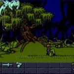 The Gold of The Aztecs - Atari Mega 1 - 6