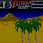 Tusker - Amiga 500 - 3