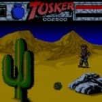 Tusker - Amiga 500 - 4