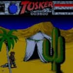 Tusker - Amiga 500 - 5