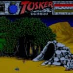 Tusker - Amiga 500 - 6