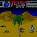 Tusker - Amiga 500 - 7