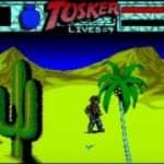 Tusker - Atari Mega 1 - 2
