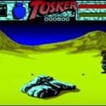 Tusker - Atari Mega 1 - 3