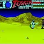 Tusker - Atari Mega 1 - 4