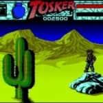 Tusker - Atari Mega 1 - 5