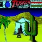 Tusker - Atari Mega 1 - 6