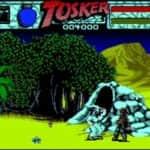 Tusker - Atari Mega 1 - 7