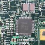Zvukový čip - Toshiba Satellite Pro 440CDT