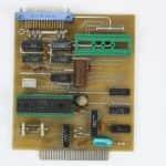 Řadič disketové jednotky - Sharp MZ-800