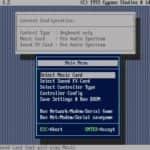 01 - Media Vision Pro AudioSpectrum 16 ze systému