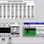 03 - Media Vision Pro AudioSpectrum 16 ze systému