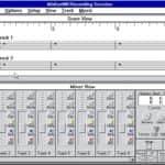 04 - Media Vision Pro AudioSpectrum 16 ze systému