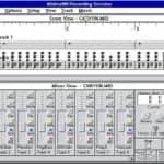 05 - Media Vision Pro AudioSpectrum 16 ze systému