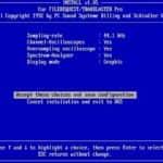 08 - Media Vision Pro AudioSpectrum 16 ze systému