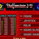 11 - Media Vision Pro AudioSpectrum 16 ze systému