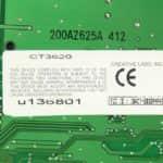 3 - Sound Blaster Creative CT3620