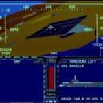 F-19 Stealth Fighter - Atari Mega 1 - 11