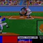 Hardball - Amiga 600 - 2