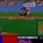 Hardball - Amiga 600 - 3