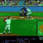 Hardball - Atari Mega 1 - 2