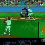 Hardball - Atari Mega 1 - 3