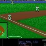 Hardball - Atari Mega 1 - 5