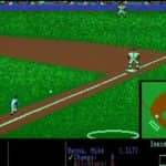 Hardball - Atari Mega 1 - 6