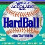 Hardball - Spacestation PC - 1