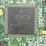 Hlavní čip - Media Vision Pro AudioSpectrum 16