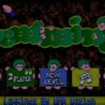 Lemmings - Amiga 500 - 08