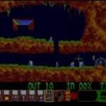 Lemmings - Amiga 500 - 09