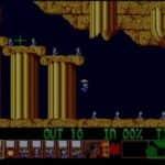 Lemmings - Amiga 500 - 10