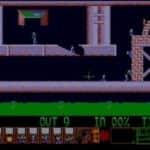 Lemmings - Amiga 500 - 12