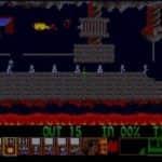 Lemmings - Amiga 500 - 14