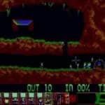 Lemmings - Atari Mega 1 - 10