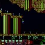 Lemmings - Atari Mega 1 - 11