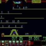 Lemmings - Atari Mega 1 - 13