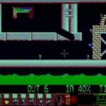 Lemmings - Atari Mega 1 - 14