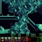 Lemmings - Atari Mega 1 - 15