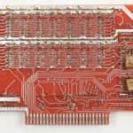 RAM Disk 512KB zespodu - Sharp MZ-800