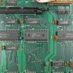 Tři mocní šváby - Sharp MZ-800