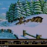 Winter Games - Amiga 600 - 06