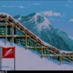 Winter Games - Amiga 600 - 12