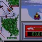 Winter Games - Amiga 600 - 13
