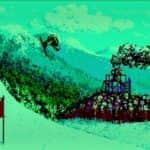 Winter Games - Atari Mega 1 - 05