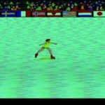 Winter Games - Atari Mega 1 - 07