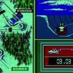 Winter Games - Atari Mega 1 - 10