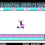 Winter Games - Spacestation PC - 08