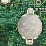 Baterie BIOSu - Compaq Contura 3-25C